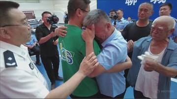 Przebył pół miliona kilometrów w poszukiwaniu porwanego syna. Odnalazł go po 24 latach