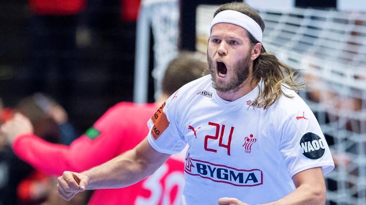 MŚ piłkarzy ręcznych: Hansen najlepszym graczem turnieju