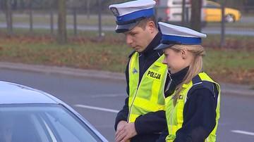 Od dziś nowe przepisy dt. kontroli ruchu drogowego. Sprawdź, co się zmieniło