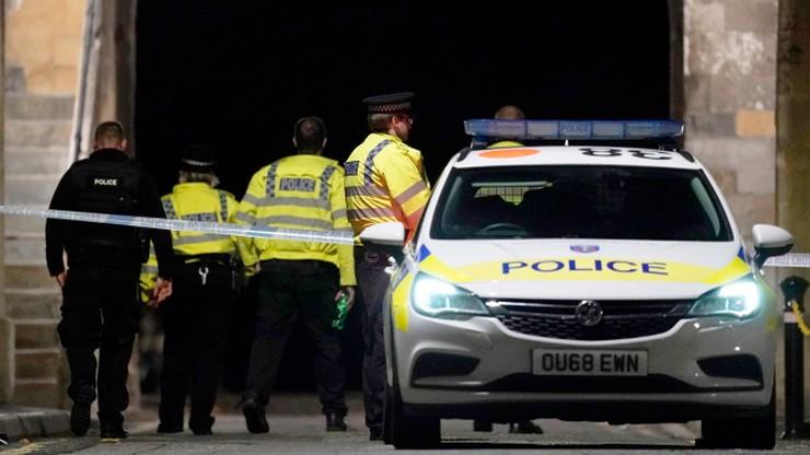 Atak nożownika w Wielkiej Brytanii. Trzy osoby nie żyją, trzy w stanie krytycznym