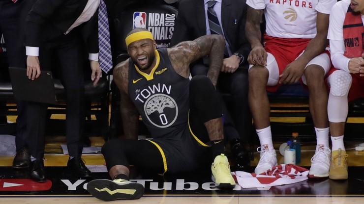 NBA: Kolejna fatalna kontuzja gwiazdy Los Angeles Lakers. Straci cały sezon?