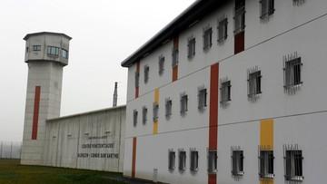 Francja: trzeci dzień z rzędu trwa blokada więzienia w Conde-sur-Sarthe