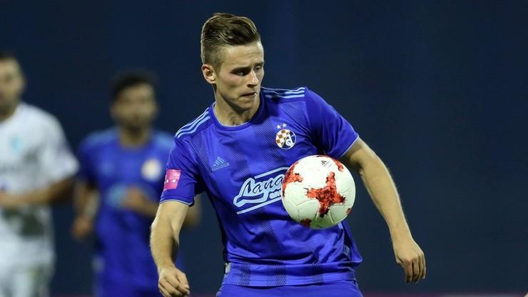 Drużyna Kądziora po raz 20. piłkarskim mistrzem Chorwacji