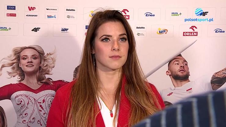 Maria Andrejczyk: Już czuję głód ciężkiej pracy