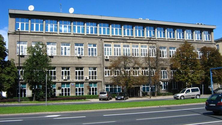 Uczelnia imienia prezydenta Lecha Kaczyńskiego - nazwa z poparciem sejmowej komisji