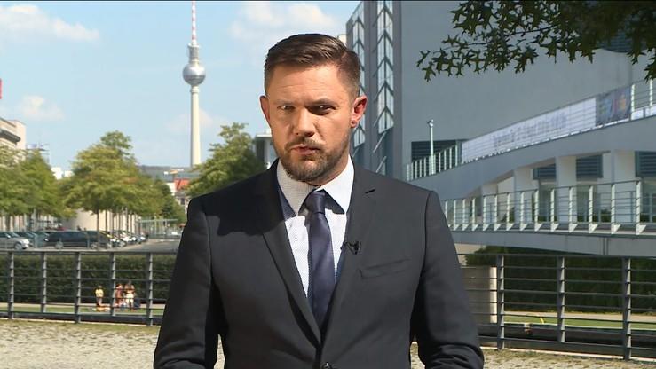 Niemiecki sąd zdecyduje w środę co dalej z polskim noworodkiem odebranym matce przez Jugendamt