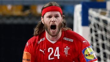 MŚ piłkarzy ręcznych: Mikkel Hansen MVP turnieju