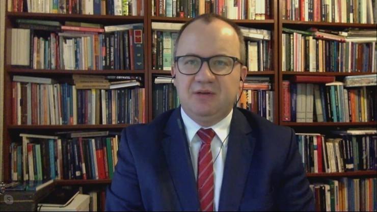 """""""Wolna prasa może stać się biuletynem propagandowym władz"""". Bodnar o zakupie Polska Press"""