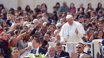 Papież do Akcji Katolickiej: nie bądźcie bardziej papiescy od papieża