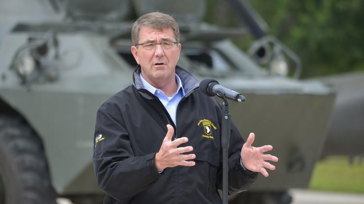 Pentagon potwierdził śmierć 12 żołnierzy na Hawajach