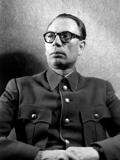 Genarał Andriej A. Własow w 1942