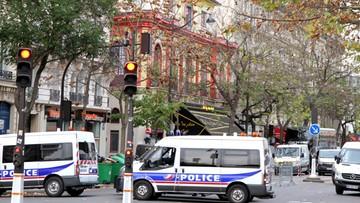 Zamachowcy z Paryża byli na wyciągnięcie ręki. Wyciekł tajny raport