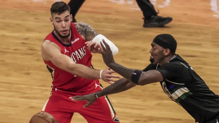 NBA: Nie wszystkie zespoły mogą rozegrać 72 mecze