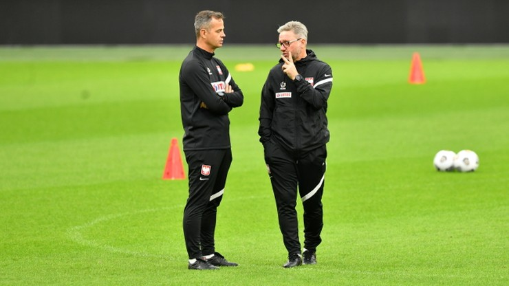"""CF: Eksperci ostro o Brzęczku! """"Słysząc go opadła mi szczęka"""". """"To są kompleksy trenera"""""""