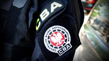 """Siedem osób zatrzymanych przez CBA. """"Mogli wyłudzić nawet 30 mln złotych"""""""