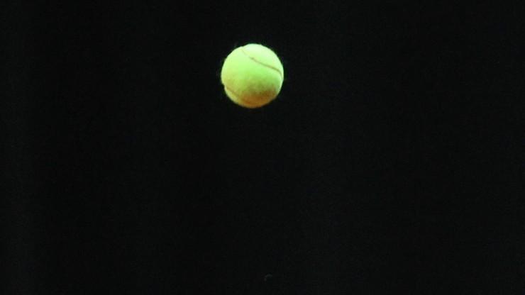 ATP w Kitzbuehel: Hanfmann i Kecmanovic w finale