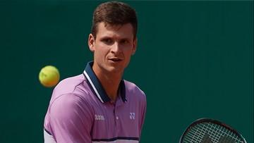 Hubert Hurkacz spadł w rankingu ATP na 12. miejsce