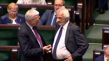 PiS o wpisie Tarczyńskiego nt. Wałęsy: skandaliczna wypowiedź. Poseł odpowiada