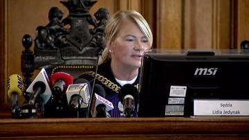 Sąd nie zakończył odczytywania wyroku ws. Amber Gold. Pozostało niespełna 11 tomów akt