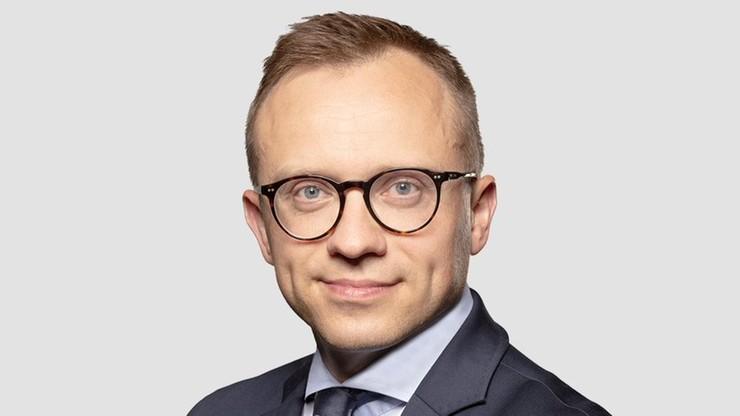 """""""Kopalnia Turów będzie pracować do 2044 roku. Polska musi mieć czas"""" Artur Soboń w """"Graffiti"""""""