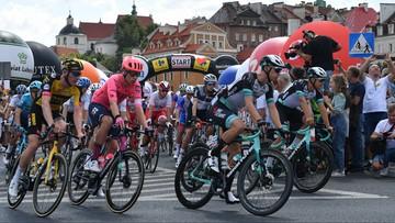 Tour de Pologne 2021: Phil Bauhaus wygrał 1. etap!