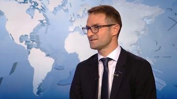 """""""Prezes Kaczyński i premier Morawiecki będą bardzo aktywni w kampanii"""""""