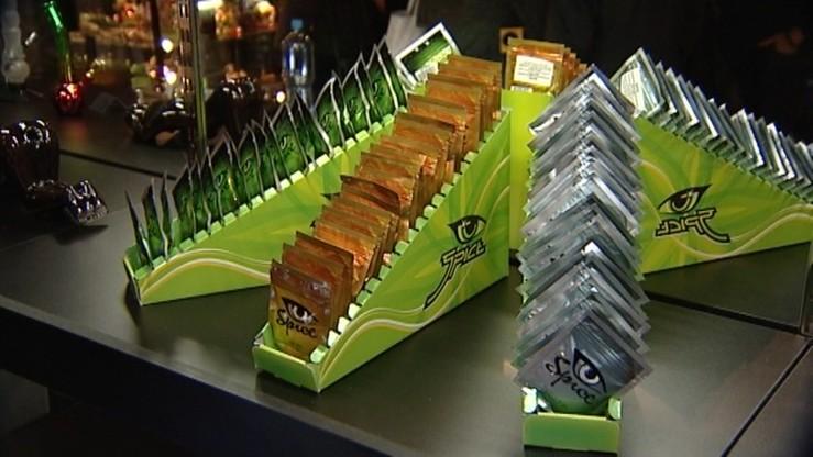 Łódź pozwie kolejnych właścicieli nieruchomości za wynajem lokali na sklepy z dopalaczami