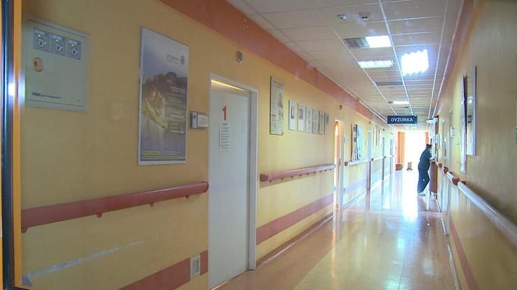 Pielęgniarki spały na dyżurze. Sąd uchylił karę
