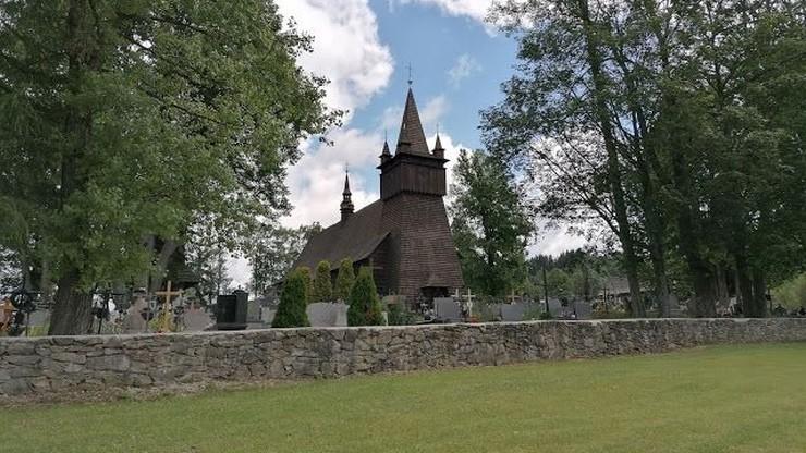 Drewniany kościół z Orawy zostanie kolejnym Pomnikiem Historii