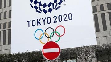 Tokio 2020: 72 procent Japończyków chce odwołania lub opóźnienia igrzysk