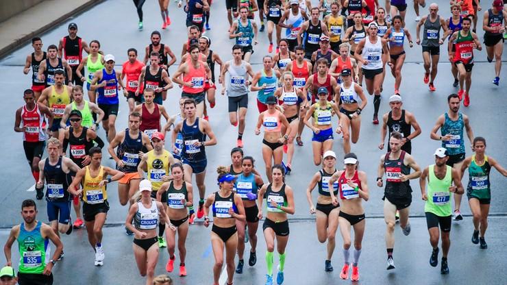 Rekord Europy Szwajcara Wandersa w ulicznym biegu na 10 km