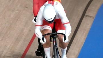 Tokio 2020: Rajkowski odpadł z rywalizacji w sprincie