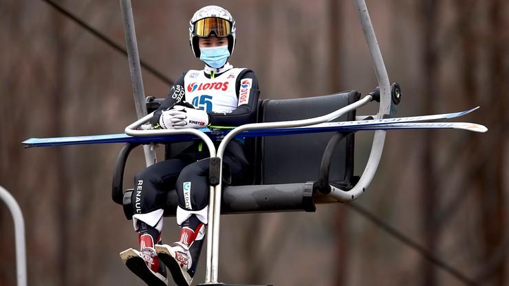 MŚ Oberstdorf 2021: Anna Twardosz i Kinga Rajda w konkursie