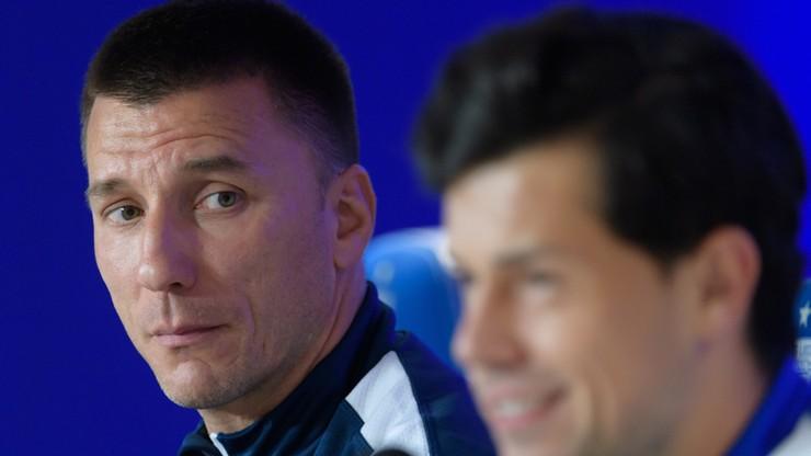 Djurdjević o meczu przy pustych trybunach: Piłkarze będą słyszeć, co do nich wołamy