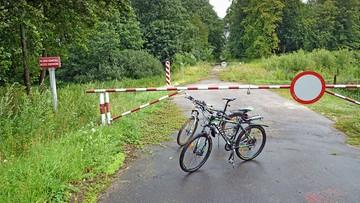 Małżonkowie z Holandii nielegalnie przekroczyli granicę z Ukrainą. Chcieli zrobić zdjęcia do albumu