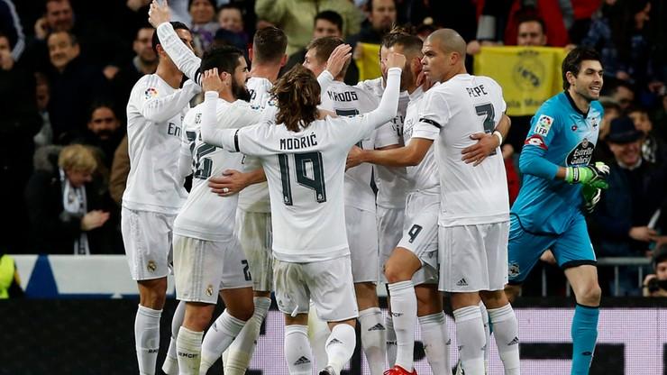 FIFA ukarała Real i Atletico zakazami transferowymi