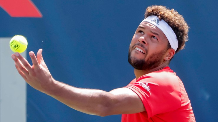 ATP w Metz: Tsonga i Bedene w finale