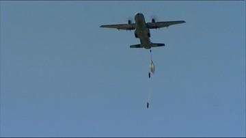 """GROM musi wynająć samoloty do szkoleń. Bo wojskowe w remoncie albo służą jako """"taksówki dla VIP-ów"""""""