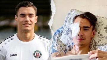 Piłkarz Górnika Polkowice potrzebuje wsparcia! Finał zbiórki coraz bliżej