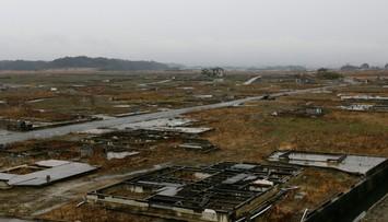 Japonia: pięć lat po tsunami wciąż nie odnaleziono 2,5 tys. osób. Straż przybrzeżna wznowiła poszukiwania