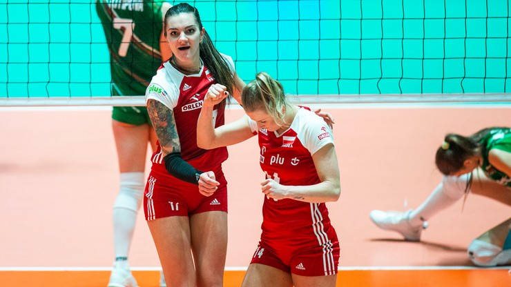 Joanna Wołosz mistrzynią Włoch! Imoco lepsza od ekipy Malwiny Smarzek