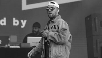 Nie żyje raper Mac Miller. Miał 26 lat