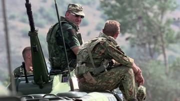 """""""Na Krymie powstał ogromny rosyjski obóz wojskowy"""". Widać to na zdjęciach satelitarnych"""