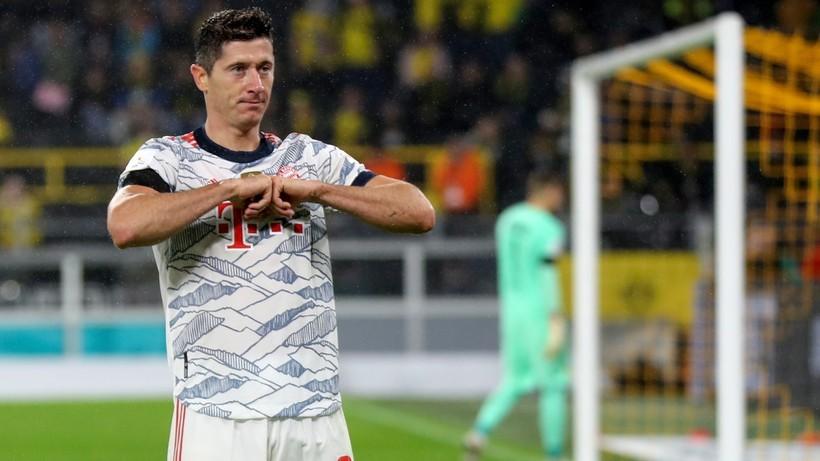 Bundesliga: Bayern Monachium - Hertha Berlin. Relacja na żywo