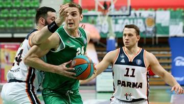 Liga VTB koszykarzy: Zastal wygrał z Parmą Perm