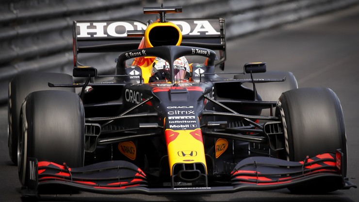 GP Monako: Max Verstappen wygrał i został liderem klasyfikacji generalnej