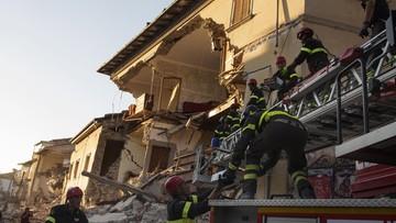 Włochy: dochód z biletów w muzeach na odbudowę po trzęsieniu ziemi