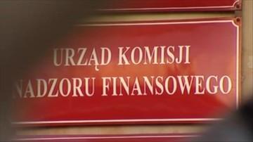 """KNF pyta banki w sprawie ustawy o """"frankowiczach"""""""