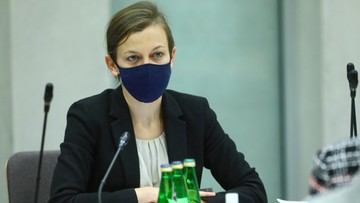 Sejm zadecydował ws. kandydatki na nowego RPO