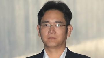 Szef Samsunga miał złożyć ofertę korupcyjną byłej prezydent Korei Płd. Prokuratura żąda 12 lat więzienia
